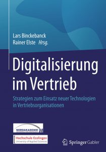 Digitalisierung im Vertrieb_Titel
